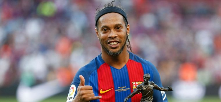 The 12 Greatest Moments of Ronaldinho's Amazing Career