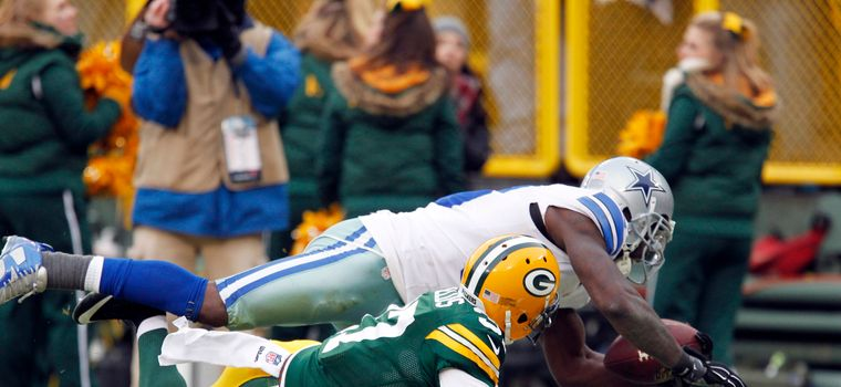 After (Much) Further Review, Dez Bryant Did Catch That Pass