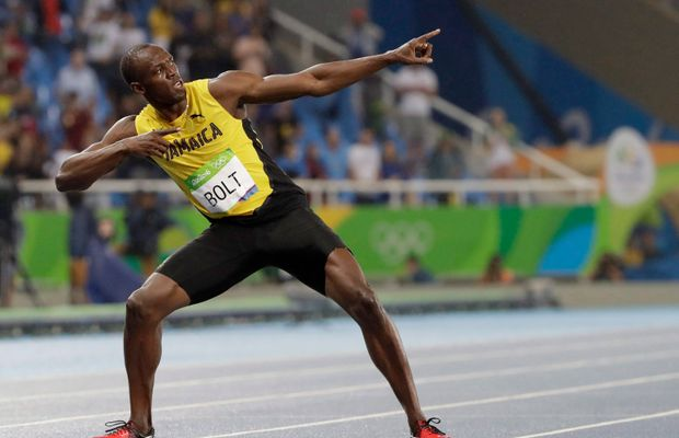 15 Athletes Who Became Superstars at the Olympics