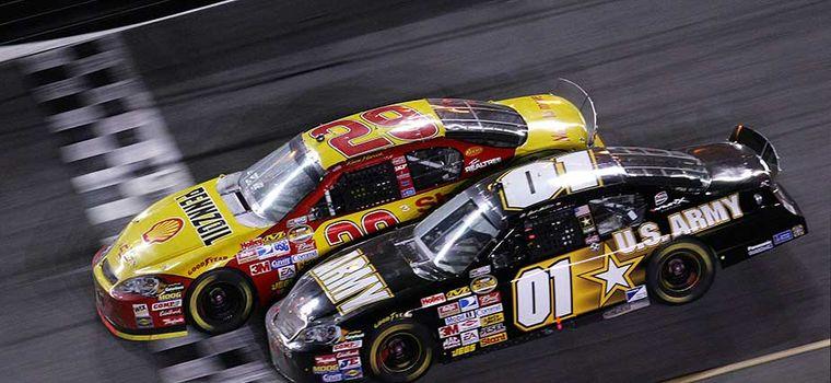 The 15 Most Shocking Moments in Daytona 500 History