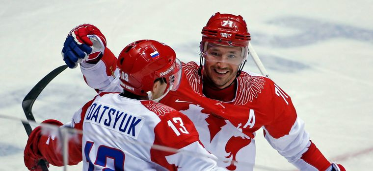 20 Non-NHL Players To Watch At The Pyeongchang Olympics