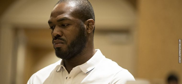 Jon Jones Offers Terrible PED Defense, Fined $200K and Loses His Fight License