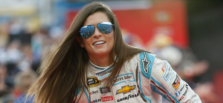 The 12 Best Female Drivers in Racing History