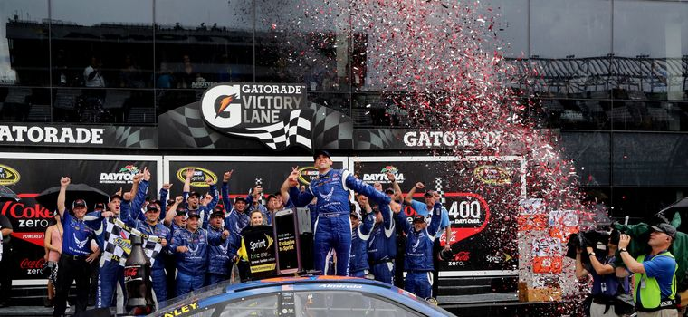 The Greatest Upset Wins in NASCAR History