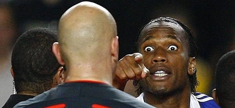 12 of the Most Controversial Moments in European Champions League History