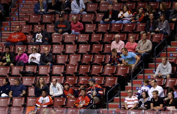 15 Things The NHL Should Change To Save Itself
