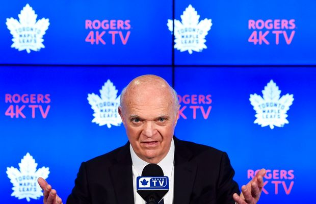"Maple Leafs GM: ""Goalie Interference Rules Need To Change"""