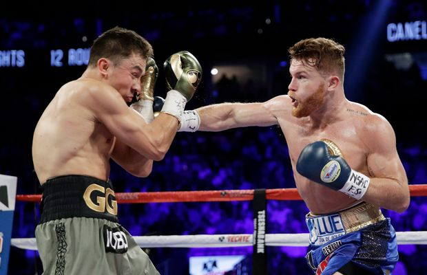 Canelo Alvarez Blames Failed Drug Test On Tainted Mexican Meat