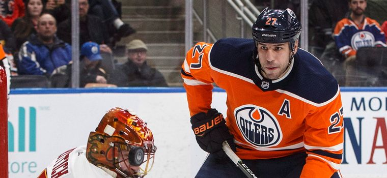 15 Most Effective Tough Guys In The NHL