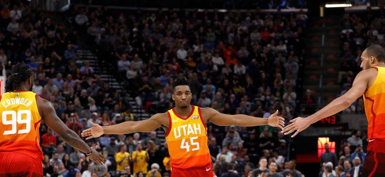 15 Surprise Rookie Performances This NBA Season