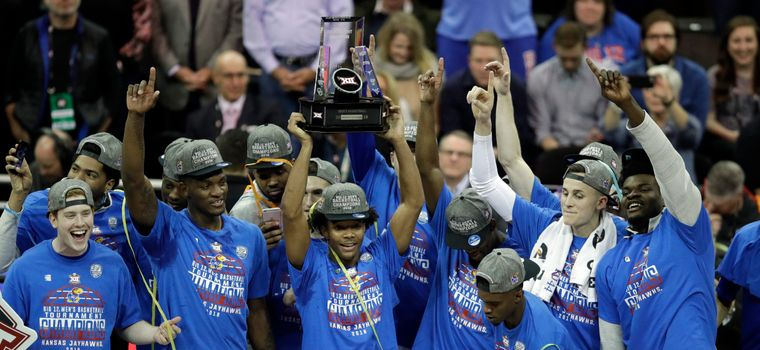 March Madness: 10 Potential Upsets And 5 Sure Things