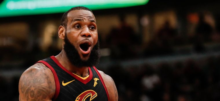 "LeBron James On Potential NBA Playoff Play-In Tournament: ""That's Wack"""
