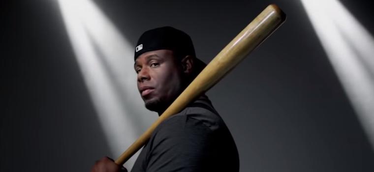 "WATCH: Ken Griffey Jr. Demands Bat Flips and Emotion in ""Let The Kids Play"" MLB Postseason Promo"
