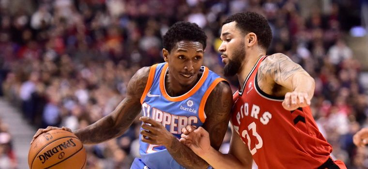 Top Sixth Men In The NBA