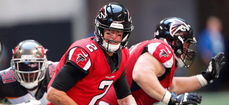 NFL 2018: SportsBreak's Weekly Predictions