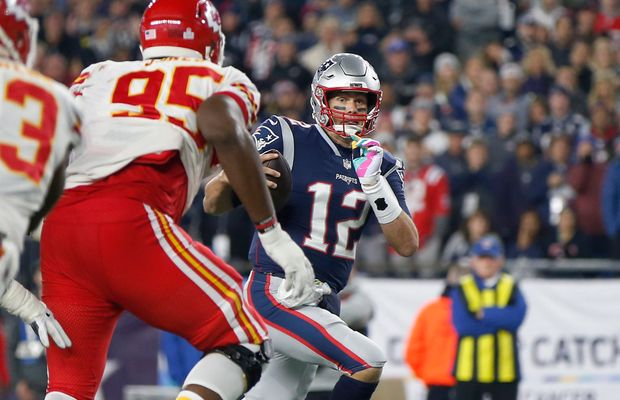 Chiefs Linebacker Admits He Was Afraid of Being Penalized On Crucial Non-Sack of Tom Brady