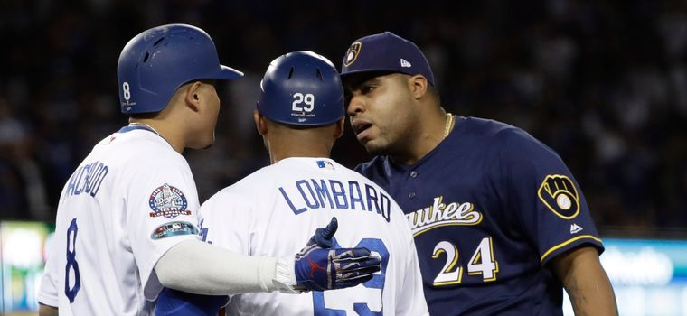 """The Brewers Are Seething Over """"Dirty"""" Manny Machado Plays"""
