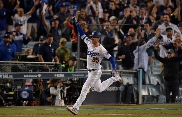 MLB Round-Up: Dodgers Win In Extras; Was There A Filming Scandal In ALCS/ALDS?